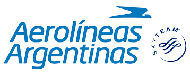 Aerolineas Argentina Logo - Tours in North West Argentina